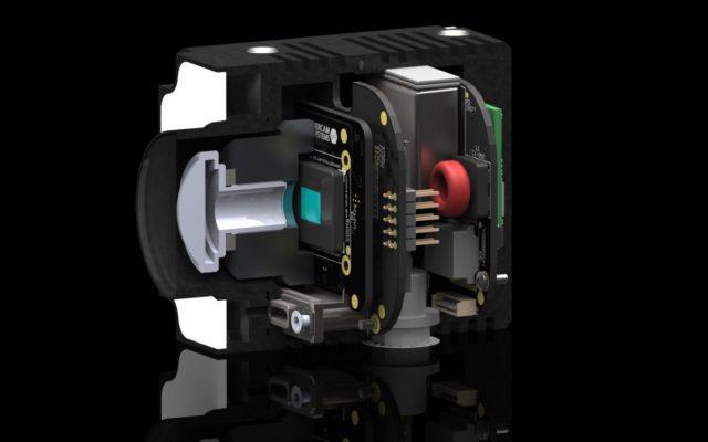 Ridercam Camera